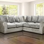 Ellis Corner Suite Scatter or Straight Back Cushions - Our Price £1129