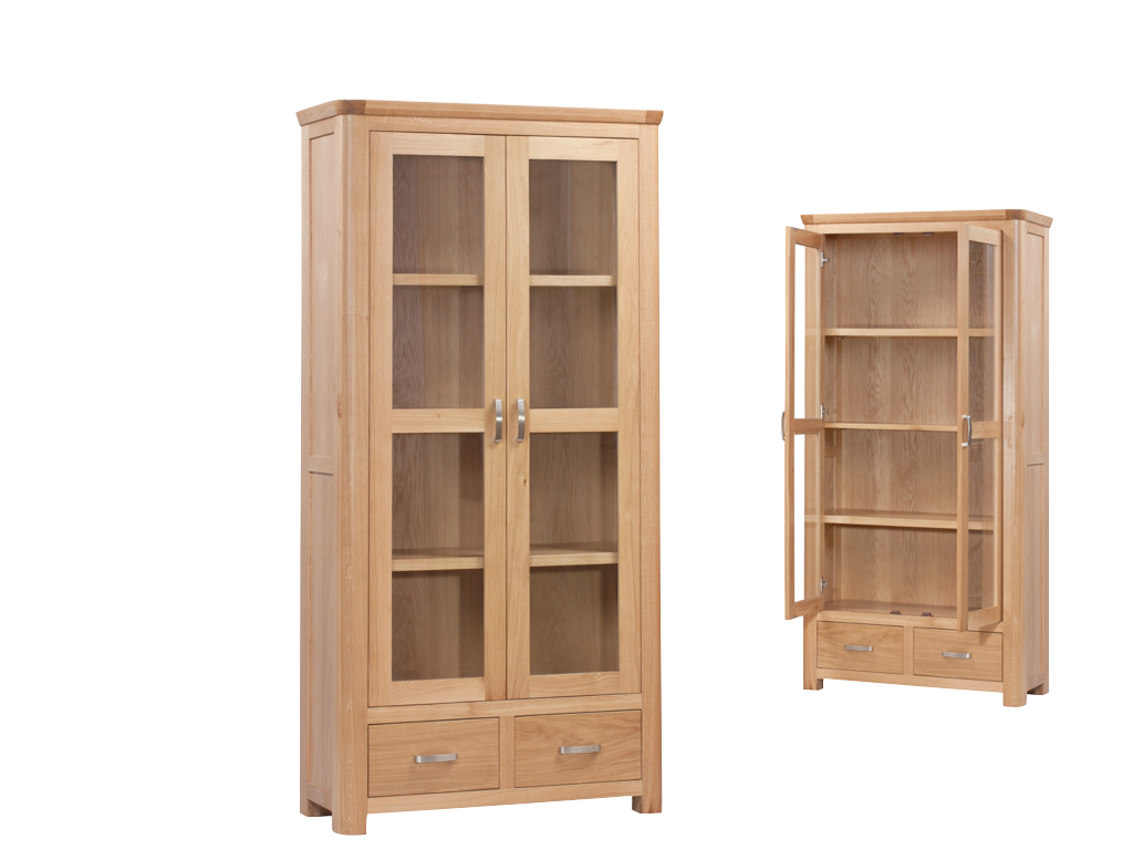 Milano Display Cabinet - Our Price £1249