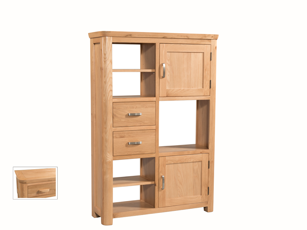 Milano High Display Unit - Our Price £999
