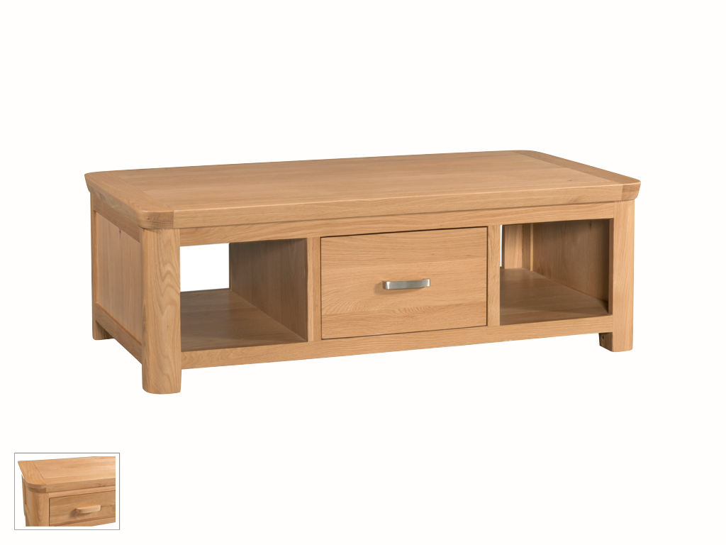 Milano Large Coffee Table - Our Price £699