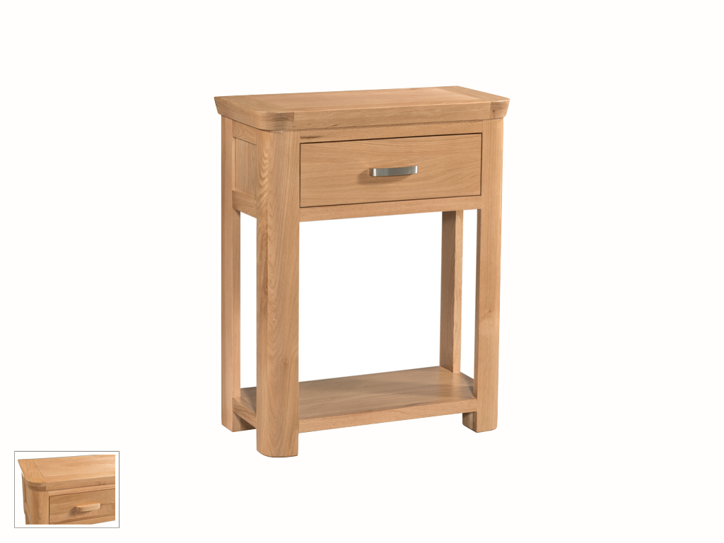 Milano Small Console Table - Our Price £379