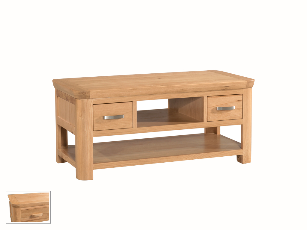 Milano Standard Coffee Table - Our Price £579