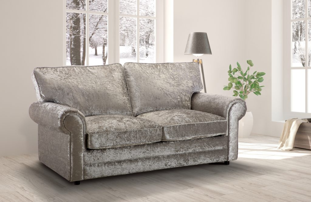 Charlie Sofa Bed - Our Price £829